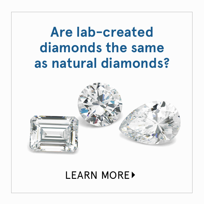 Lab-Created Diamonds >