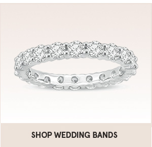 All About Engagement | Shop Wedding Bands Rings >