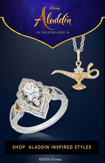4ff48f532c13 Enchanted Disney Fine Jewelry - Disney Fine Jewelry - Zales - Zales