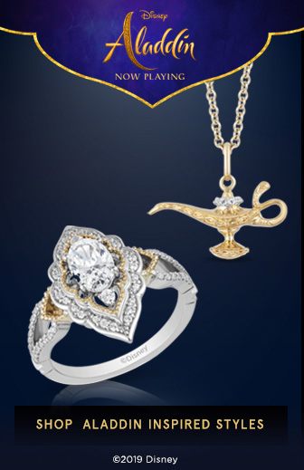 7fa06c960 Enchanted Disney Fine Jewelry | Collections | Zales