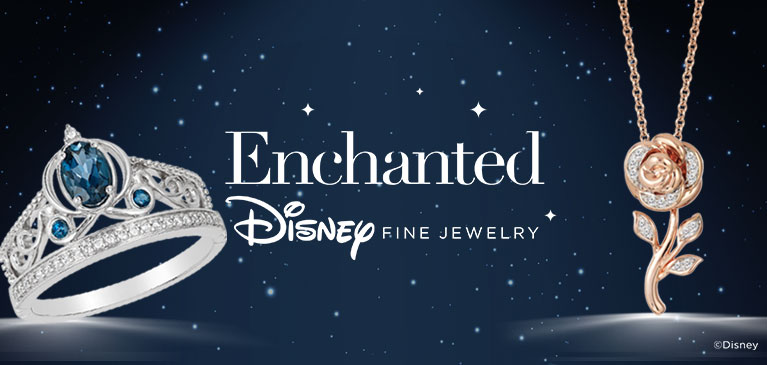 Enchanted by Disney Fine Jewelry | Zales