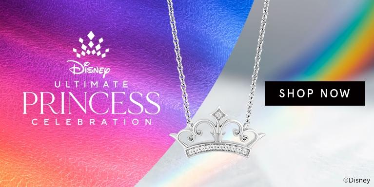 Disney Ultimate Princess Celebration   Zales: Proud supporter of Make A Wish®   Shop Now