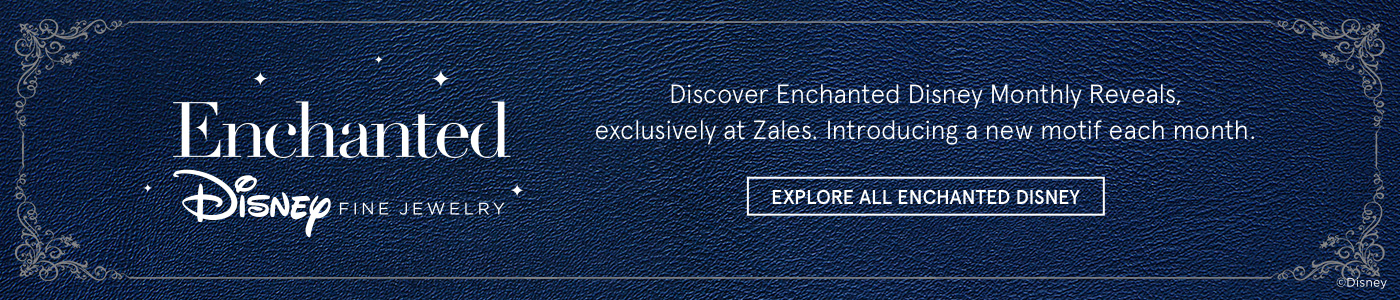 Explore All Enchanted Disney