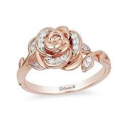 enchanted-disney-belle-110-ct-tw-diamond-rose-ring-10k-rose-gold