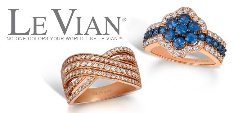 Le Vian | Collections | Zales