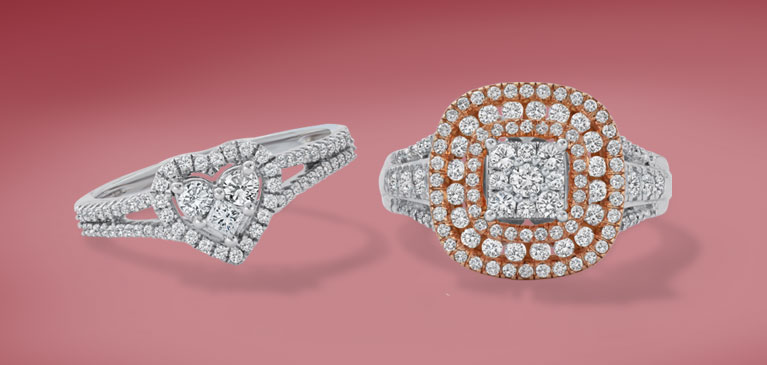 Valentine S Jewelry For Every Kind Of Love Zales