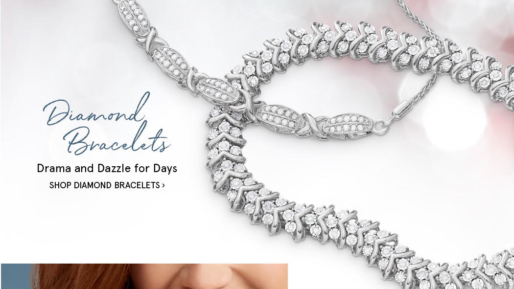 eedc8120b Bracelets & Bangles - Zales | Zales
