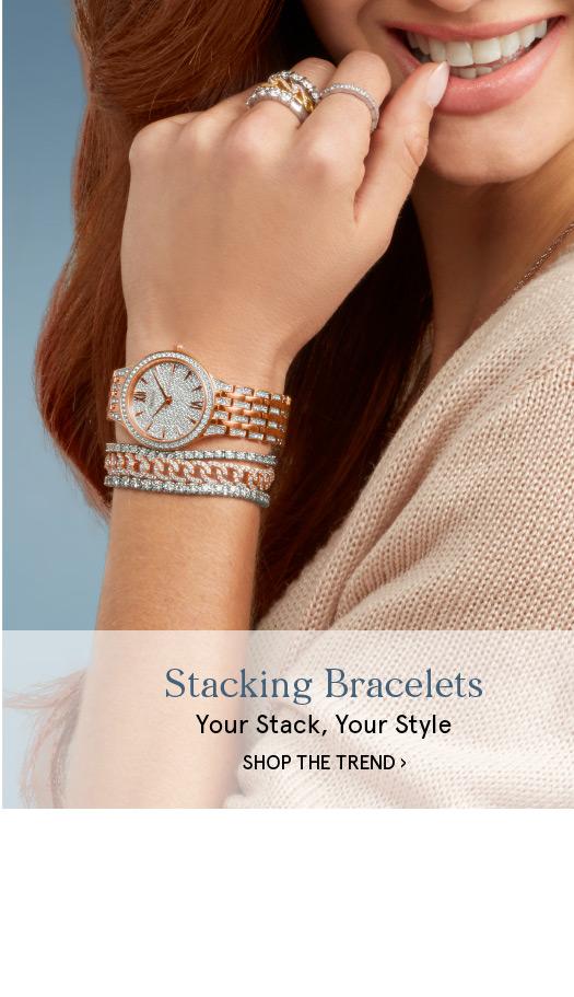f7f5cc3915d3e Bracelets & Bangles - Zales | Zales