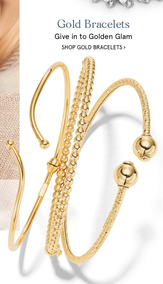Zales Gold Bracelets Best Bracelets
