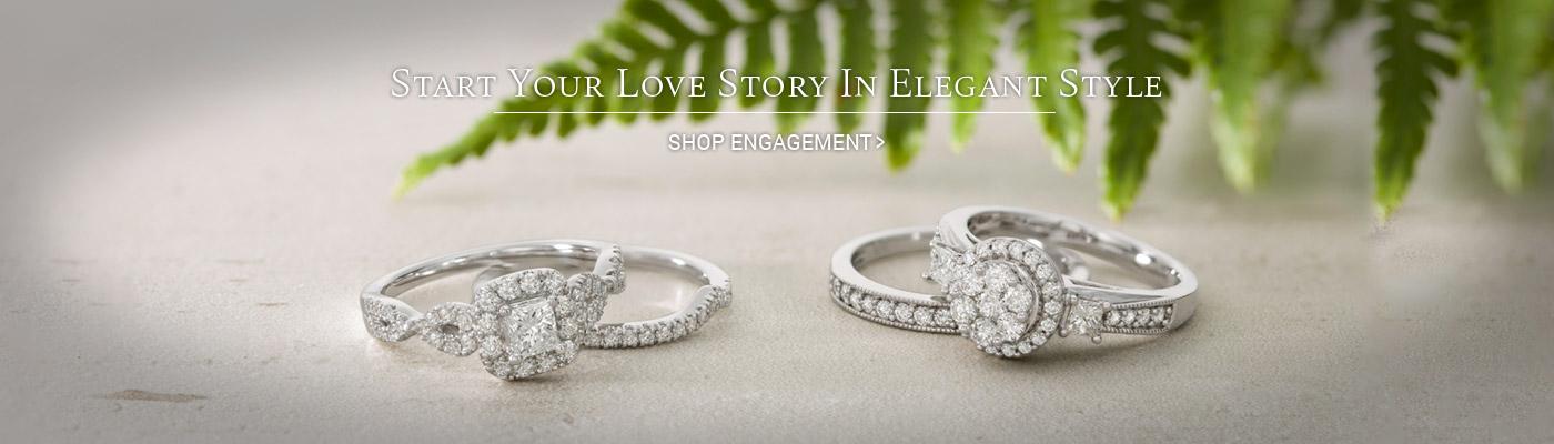 Shop Engagement >