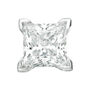 Shop Princess-Cut Diamonds