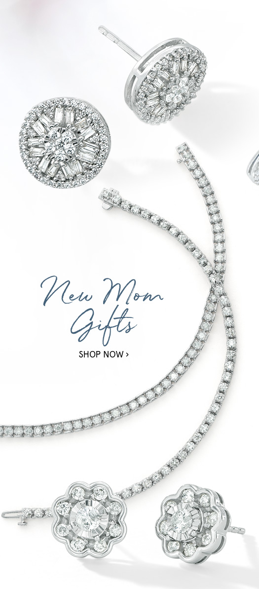 Shop New Mom Gifts
