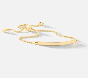 Shop Gold Bracelets
