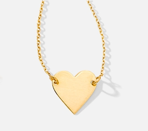 Shop Gold Necklaces
