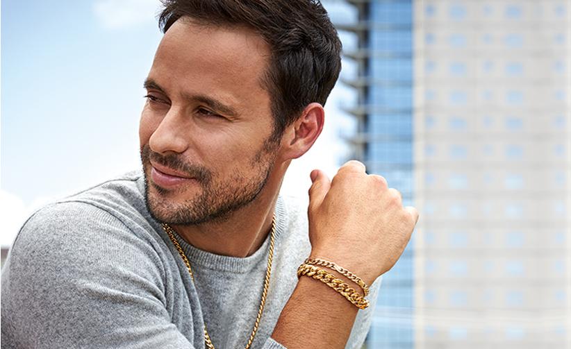 Zales Gold Jewelry