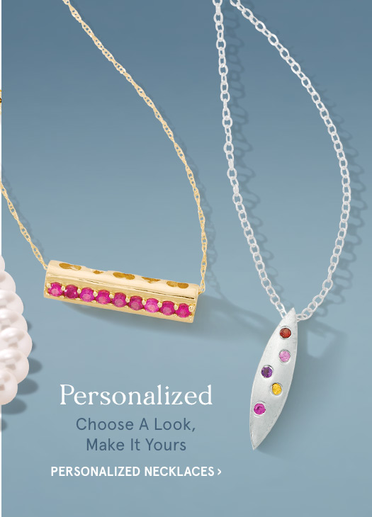 b6bfc9486d Shop Personalized Necklaces
