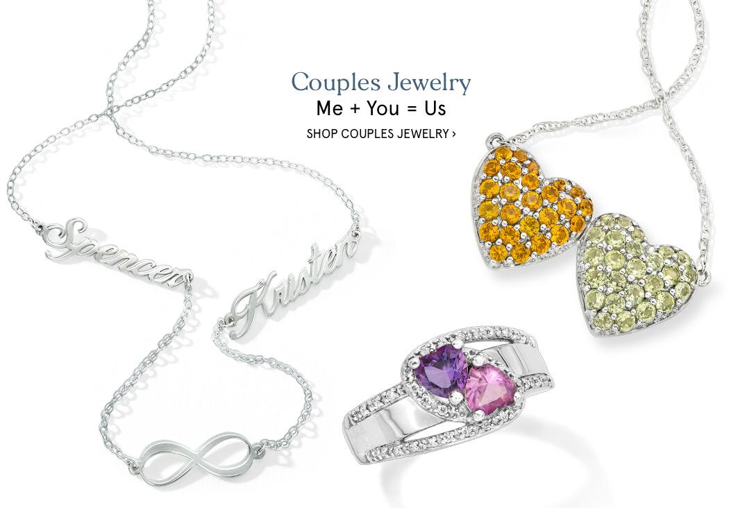 f5d9ab02cf Personalized Jewelry   Zales