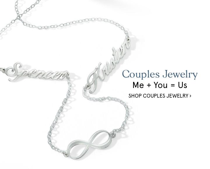 8bde65e0d6b49 Personalized Jewelry   Zales