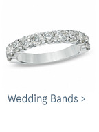 Shop Wedding Bands & Engagement >