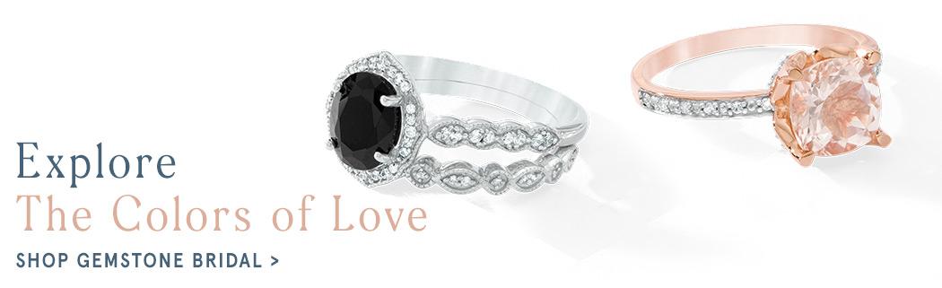 d5cd03888 Rings For Men and Women - Gold & Diamond Rings - Zales | Zales