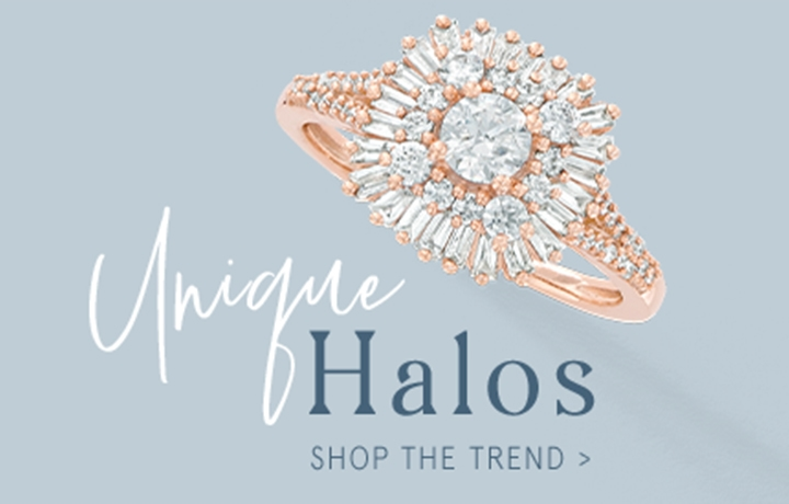 Shop The Trend | Shop Classic Solitaire Rings >
