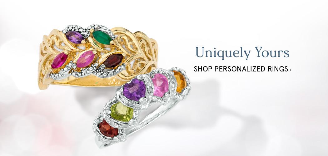 52ff1ec3713 Rings For Men and Women - Gold   Diamond Rings - Zales
