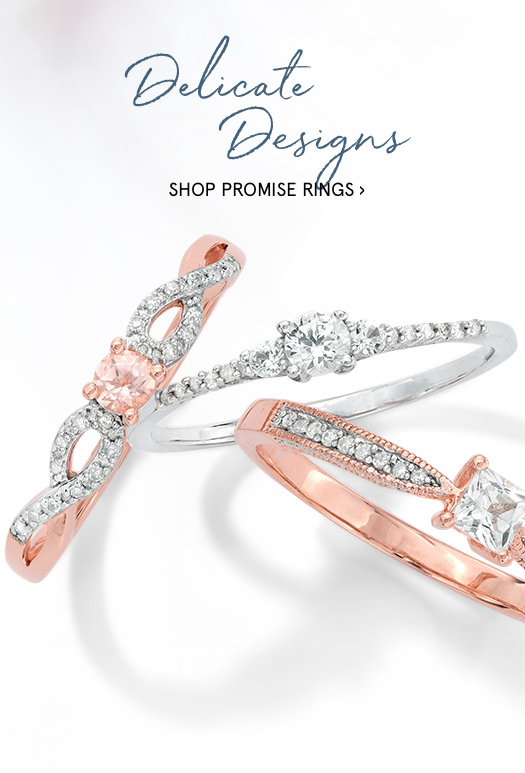 Rings For Men And Women Gold Diamond Rings Zales Zales