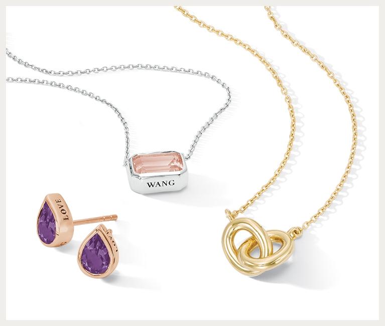 Shop Vera Wang Wedding Gifts >