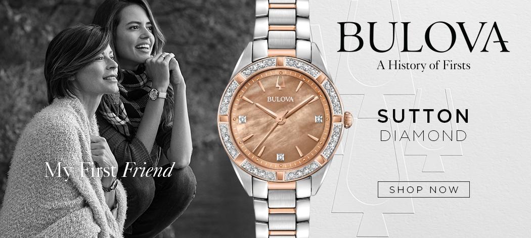 2bb60750cc5 Shop Bulova Watches