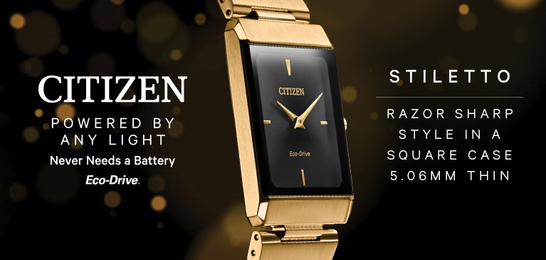 Shop Citizen Watches