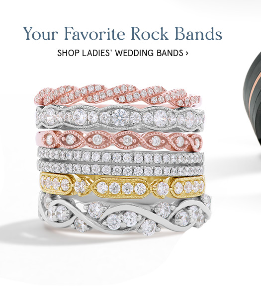 Las Wedding Bands
