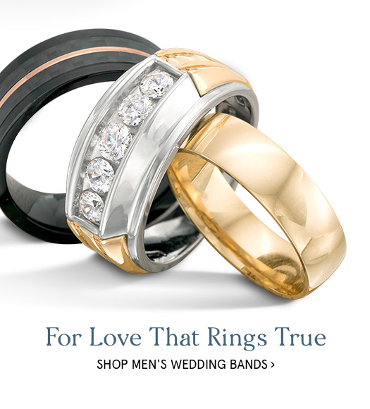 ce3d3e171 Shop Men's Wedding Bands >