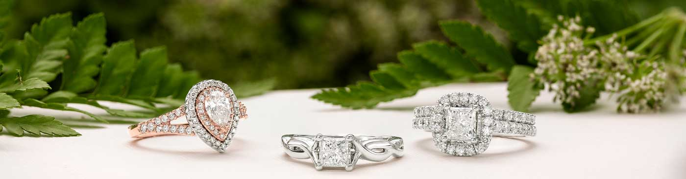 wedding declare your diamond kind of love - Wedding Rings Zales