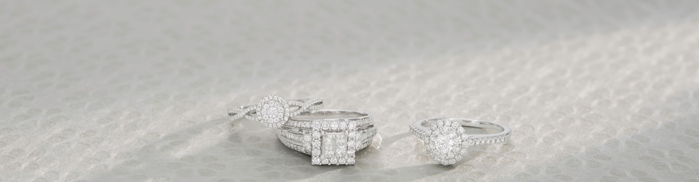 rings - Wedding Rings Zales