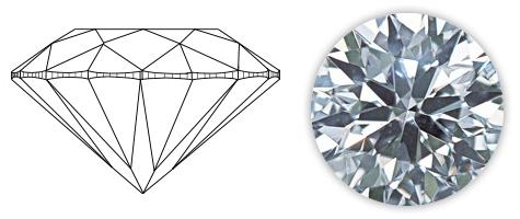 Diamond Cut - Very Good