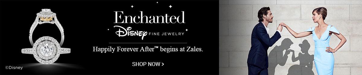 Shop the Disney Enchanted Collection >