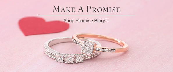 Shop Shop Promise Rings >