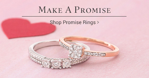 shop shop promise rings - Wedding Rings At Zales