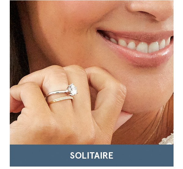 919310d82 Style Stories Bridal Edition | Shop Solitaire Rings >