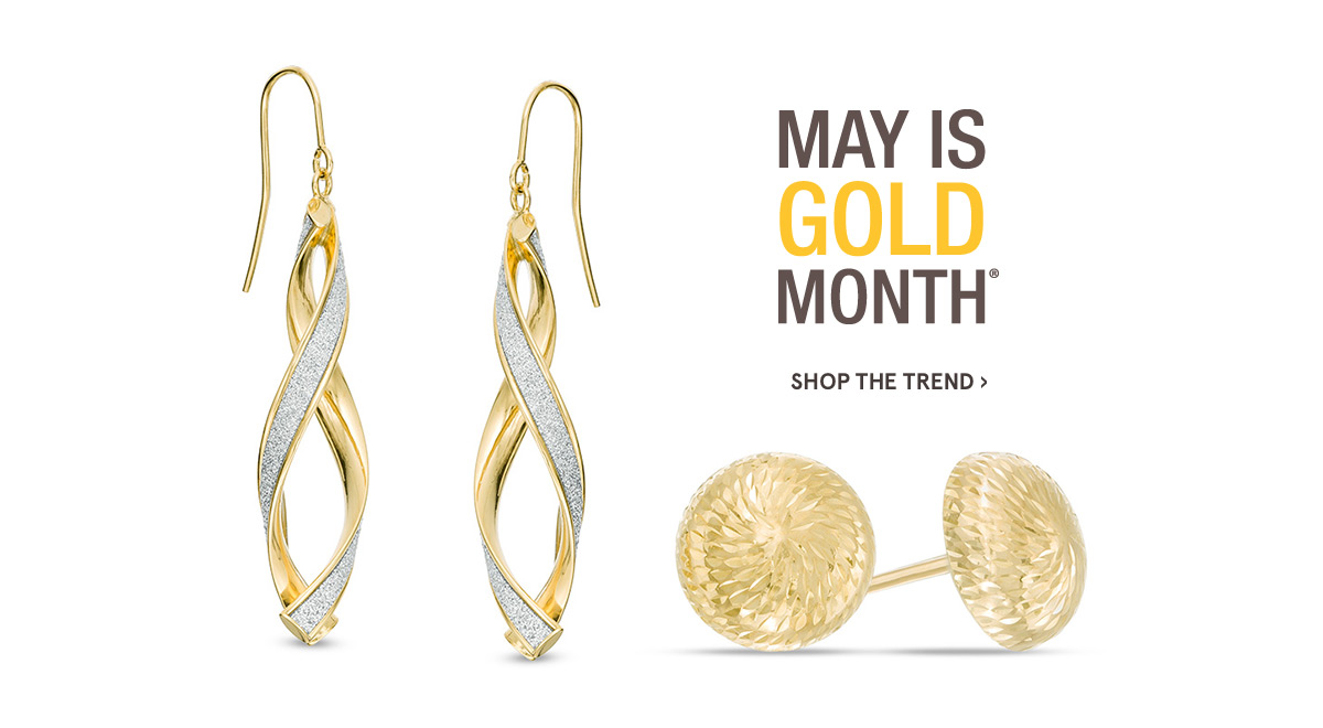 e16e8796a3 May is Gold Month