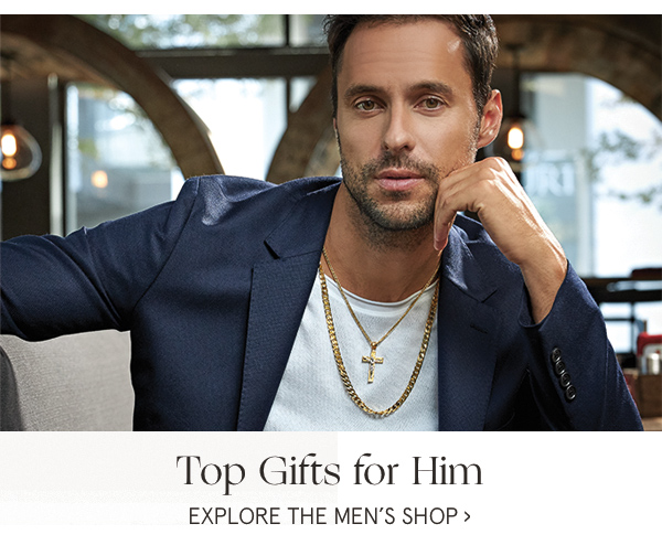 Shop The Mens Shop >