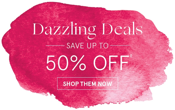 FashionDazzling Deals | Save Up to 50% Off◊ >