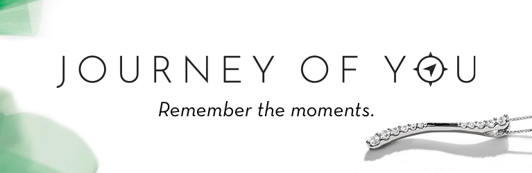 Shop the Journey of You Collection