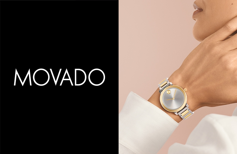 Movado Bold Watches