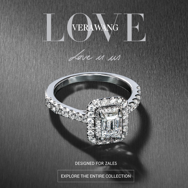 Vera Wang Love Vera Wang Engagement Rings Other Jewelry Zales