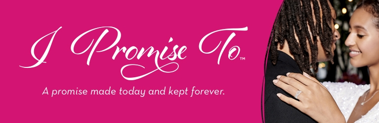 Shop the  I Promise To Collection