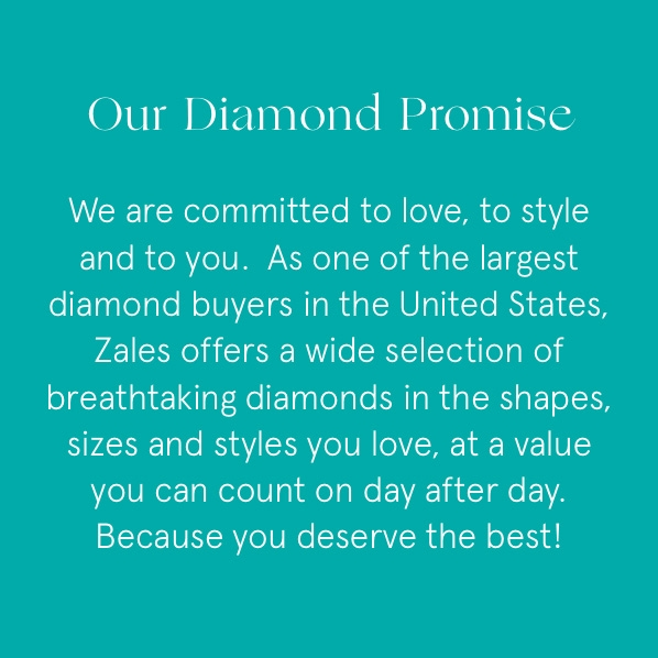 Our Diamond Promise >