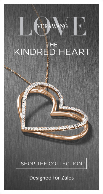 Vera Wang Love Collection | Shop Kindred Heart >