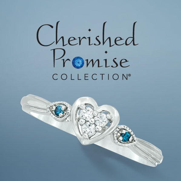 7a70c47a704e4 Promise Rings | Wedding | Zales
