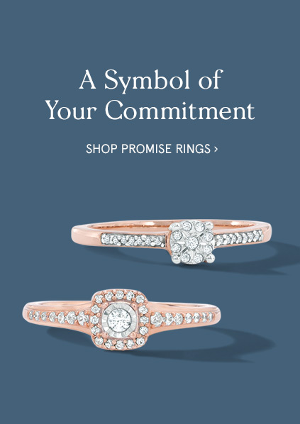 Promise Rings | Shop All >